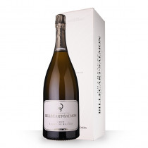 Champagne Billecart-Salmon Blanc de Blancs 150cl Etui www.odyssee-vins.com