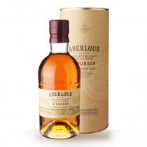 Whisky Aberlour ABunadh Batch n°65 70cl Coffret www.odyssee-vins.com