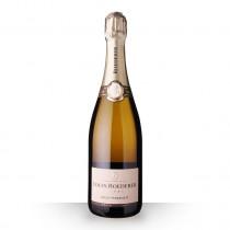 Champagne Louis Roederer 1er Brut 75cl www.odyssee-vins.com