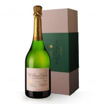 Champagne Deutz Hommage William Deutz Meurtet 2012 Brut 75cl Coffret www.odyssee-vins.com