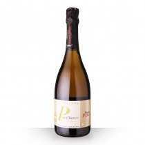 Champagne Franck Pascal Pacifiance Brut Nature 75cl www.odyssee-vins.com