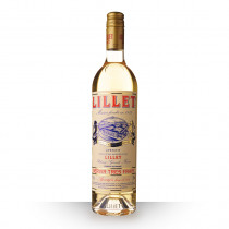 Vermouth Lillet Blanc 75cl www.odyssee-vins.com