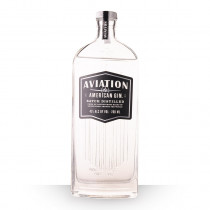Gin Aviation 70cl www.odyssee-vins.com