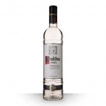 Vodka Ketel One 70cl www.odyssee-vins.com