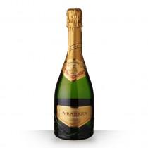 Champagne Vranken Demoiselles Tête de Cuvée Brut 37,5cl www.odyssee-vins.com