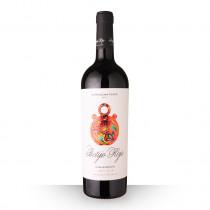 Botijo Rojo Tinta Valdejalón Rouge 2016 75cl www.odyssee-vins.com