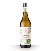 Vermouth La Quintinye Vermouth Royal Extra Dry 75cl www.odyssee-vins.com