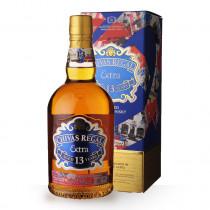 Whisky Chivas Regal 13 ans Finish American Rye 70cl Etui www.odyssee-vins.com
