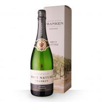 Champagne Vranken Brut Nature 75cl Etui www.odyssee-vins.com