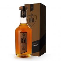 BM Signature Single Malt Macvin 70cl Etui www.odyssee-vins.com