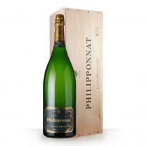 Champagne Philipponnat Royale Réserve Brut 300cl Coffret Bois www.odyssee-vins.com