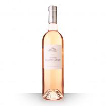 Château Bellevue la Forêt Fronton Rosé 2018 75cl www.odyssee-vins.com