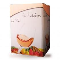 Bag-In-Box 10L Domaine de Lescure Comté Tolosan Rosé www.odyssee-vins.com