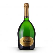 Champagne R de Ruinart Brut 150cl www.odyssee-vins.com