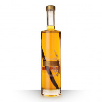 Liqueur Chamarel Vanille 50cl www.odyssee-vins.com