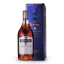 Cognac Martell Cordon Bleu 70cl Etui www.odyssee-vins.com