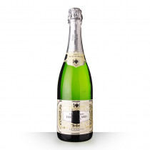 Champagne Trouillard Blanc de Blancs Chardonnay Brut 75cl www.odyssee-vins.com