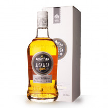 Rhum Angostura 1919 Deluxe Aged Blend 70cl Etui www.odyssee-vins.com