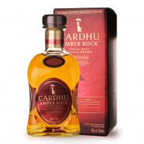 Whisky Cardhu Amber Rock 70cl Etui www.odyssee-vins.com