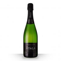 Champagne Ayala Brut Majeur 75cl www.odyssee-vins.com