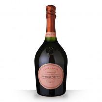 Champagne Laurent-Perrier Cuvée Rosé 75cl www.odyssee-vins.com