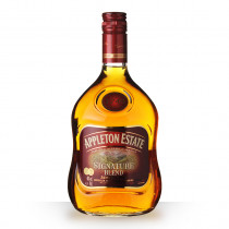 Rhum Appleton Estate Signature Blend 70cl www.odyssee-vins.com