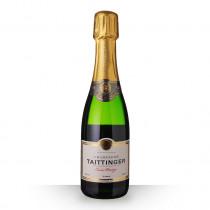 Champagne Taittinger Prestige 37,5cl www.odyssee-vins.com