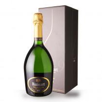 Champagne Ruinart Brut Millésimé 2011 75cl Coffret www.odyssee-vins.com