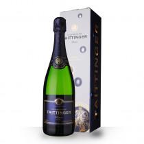 Champagne Taittinger Prélude 75cl Etui www.odyssee-vins.com