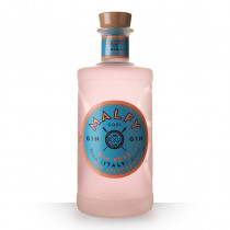 Gin Malfy Rosa 70cl www.odyssee-vins.com