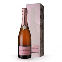 Champagne Louis Roederer Vintage Rosé 2014 75cl Etui www.odyssee-vins.com