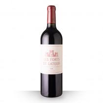 Les Forts de Latour Pauillac Rouge 2006 75cl www.odyssee-vins.com