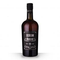 Rhum Serum Ancon 10 ans 70cl www.odyssee-vins.com