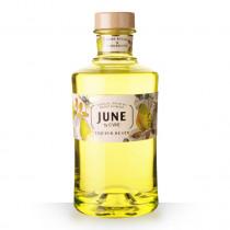 Liqueur June de Poire by Gvine 70cl www.odyssee-vins.com