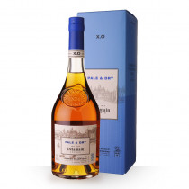 Cognac Delamain XO Pale and dry 70cl Etui www.odyssee-vins.com