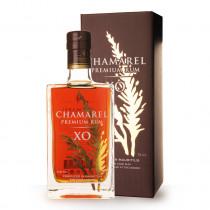 Rhum Chamarel XO 6 ans 70cl Etui www.odyssee-vins.com