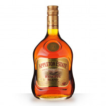 Rhum Appleton Estate Reserve Blend 70cl www.odyssee-vins.com