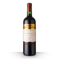 Château Boyd-Cantenac Margaux Rouge 2016 75cl www.odyssee-vins.com