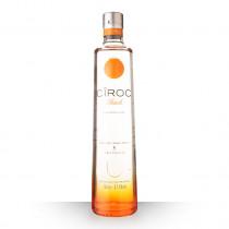 Vodka Ciroc Peach 70cl www.odyssee-vins.com