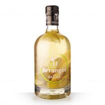 Rhum Ti Arrangés de Ced Gwamare Citron Gingembre 70cl www.odyssee-vins.com