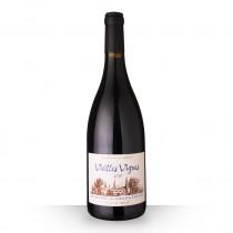 Domaine de Grangeneuve Vieilles Vignes Grignan-Les-Adhémar Rouge 2016 75cl www.odyssee-vins.com
