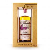 Cognac La Guilde Borderies Cherves Richemont 2010 70cl Etui www.odyssee-vins.com
