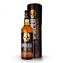Whisky Smokehead 70cl Coffret www.odyssee-vins.com