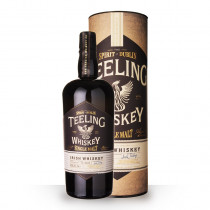 Whisky Teeling Single Malt 70cl Coffret www.odyssee-vins.com