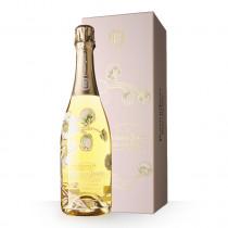 Champagne Perrier-Jouët Belle Epoque Blanc de Blancs 2006 75cl Coffret www.odyssee-vins.com