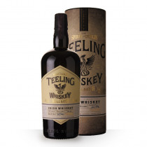 Whisky Teeling Small Batch 70cl Coffret www.odyssee-vins.com