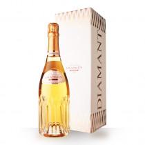 Champagne Vranken Diamant Brut Rosé 75cl Etui www.odyssee-vins.com