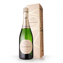 Champagne Laurent-Perrier Harmony Demi-Sec 75cl Etui www.odyssee-vins.com