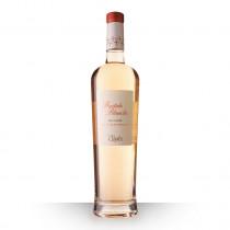 Domaine de la Croix Bastide Blanche Côtes de Provence Rosé 2019 75cl www.odyssee-vins.com