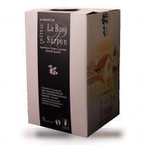 Bag-In-Box 5L Château la Rose Sarron Graves Blanc www.odyssee-vins.com